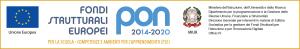 Loghi PON 2014-2020 (fse)