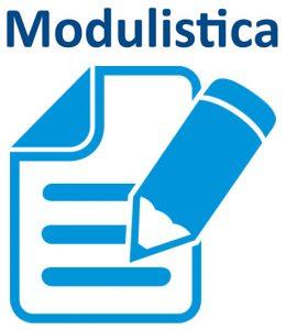 Sezione modulistica